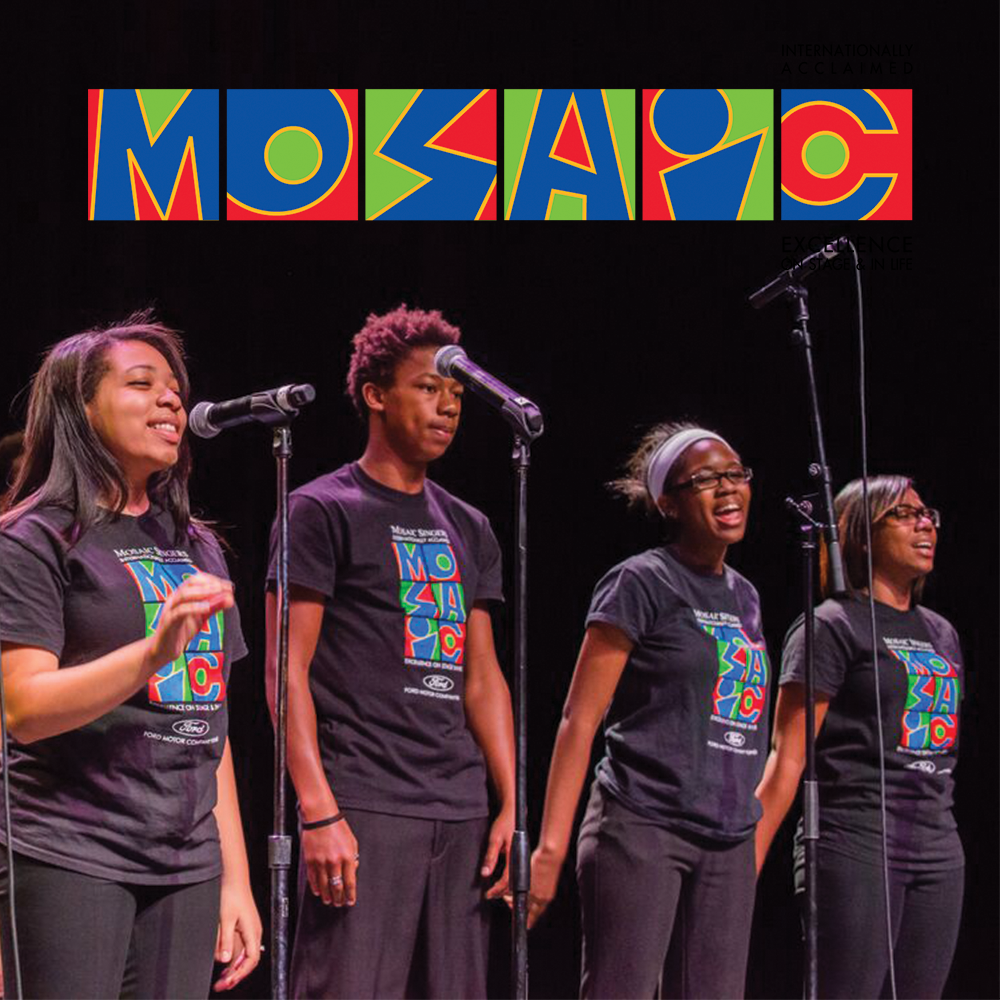 Mosaic Youth Theatre of Detroit – Excellence on Stage and in Life