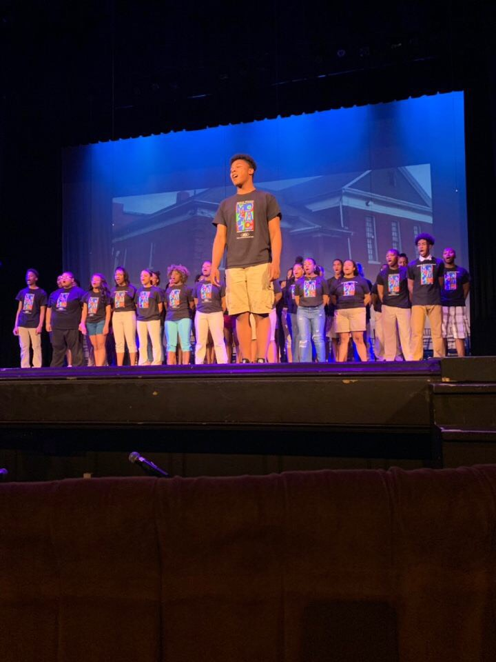 Mosaic Youth Theatre of Detroit – Excellence on Stage and in